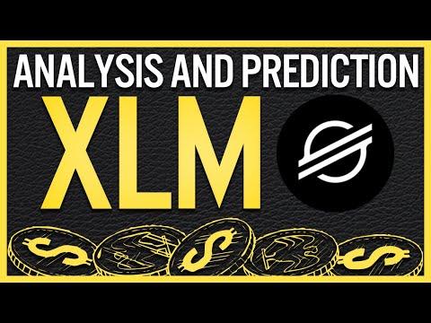 Stellar Price Prediction 2021 – XLM Price Prediction – Should I Buy XLM? – Stellar Crypto – XLM Coin