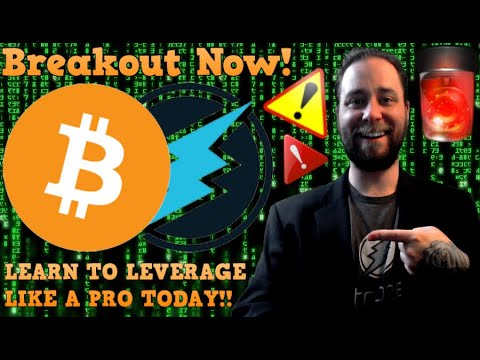 ELECTRONEUM ⚡ BREAKING OUT!? BITCOIN BREAKOUT IMMINANT! TAKE MY COURSE! DISCOVER FINANCIAL FREEDOM!