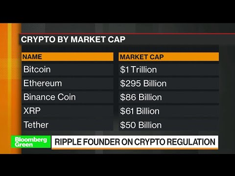 Ripple's Larsen: XRP Being Singled Out by SEC 'Perplexing'