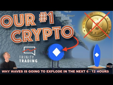 WHY THIS CRYPTO WILL EXPLODE IN THE NEXT 6-12 HOURS.