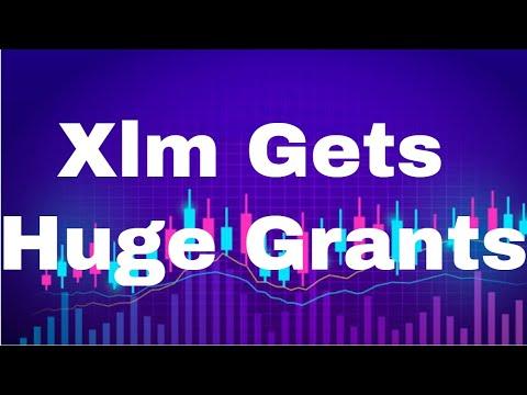 Xlm Price Prediction 2021 Xlm Stellar Lumens [April] – Xlm Gets Huge Grants