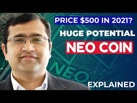 ?NEO Crypto Explained – Huge Potential & NEO Price Prediction ? #NEO #ALTCoin #Crypto