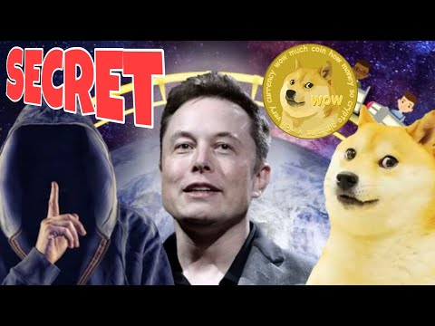 Dogecoin SECRET CLUE From Elon Musk ⚠️ FUTURE CRYPTO OF EARTH ⚠️