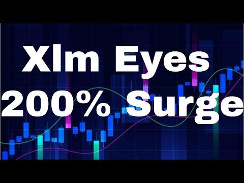 Xlm Price Prediction 2021 Xlm Stellar Lumens [April] – Xlm Eyes 200% Surge