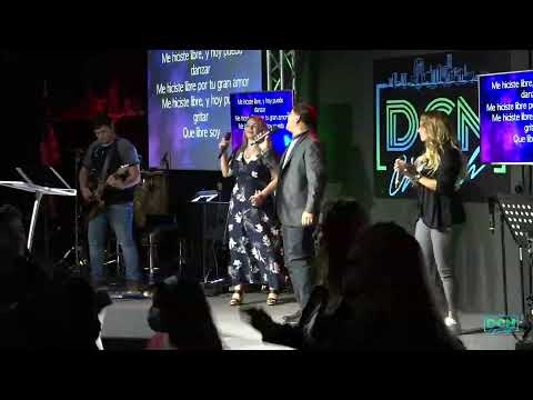 DCN CHURCH LIVE