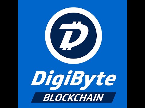 Digibyte – DGB – $1+?