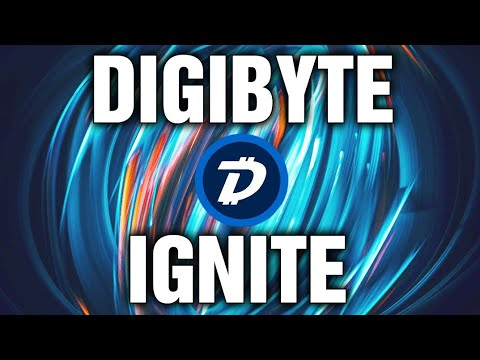Digibyte Coin Analysis – $DGB Is Turning Heads! Is A Coinbase Listing On The Horizon?!