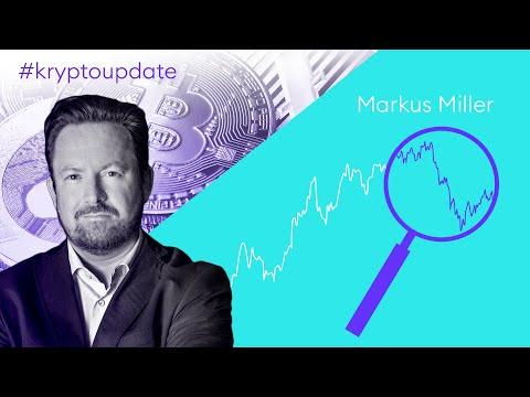 Krypto Update: Bitcoin-Crash oder Korrektur? 💣 Finger weg von Dogecoin? 🚫   Börse Stuttgart