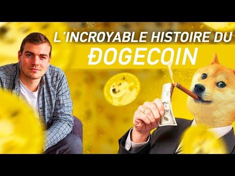 DOGECOIN : la blague la plus LUCRATIVE du 21ème siècle.   $Doge