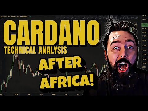 WE FELL ON THE NEWS, BUT WHAT NOW? – Cardano ADA Analysis And Price Prediction.