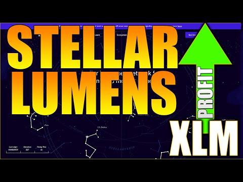 Stellar Lumens Price Prediction – XLM Price Prediction – XLM Coin Price Prediction – Stellar Lumens