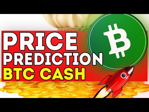 BCH HAS REBOUNDED – TIME TO BUY? BITCOIN CASH PRICE PREDICTION