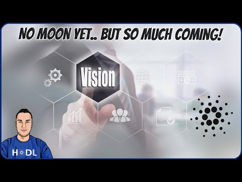 Cardano Africa Special Summary | My Thoughts on The Future