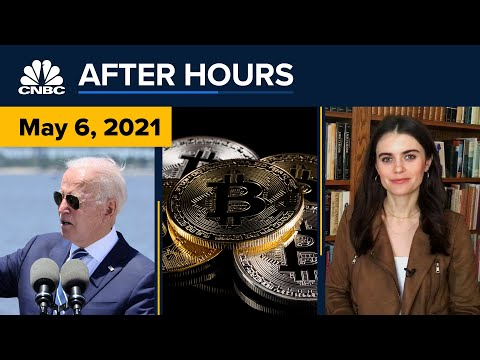 The IRS is coming after crypto profits: CNBC After Hours