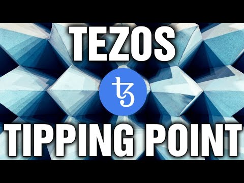 Tezos Coin Analysis – Ubisoft Becomes a Corporate Baker! Security Tokens On $XTZ?!