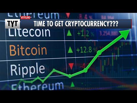"""""""Joke"""" Cryptocurrency Hits Jackpot"""