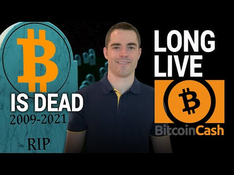 Roger Ver: A Short History of Bitcoin full of Intrigues, Censorship & The CIA?! (German Subtitles)