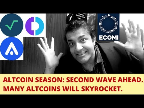 ALTCOIN SEASON: ASTRONOMICAL GAINS IN SERUM, KYBER NETWORK, RADIX, AND KARDIACHAIN AND DIGITEX