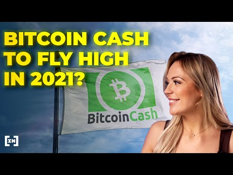 Bitcoin Cash is Back in the Top 10 Cryptos! Is it There to Stay?