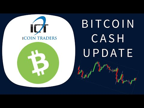 Bitcoin Cash Update May 15th