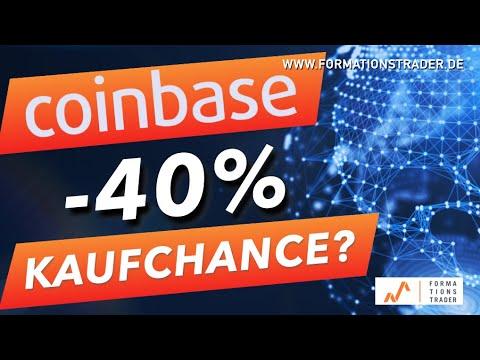 Coinbase: Die bessere Alternative zu Bitcoin, Ethereum und Cardano?