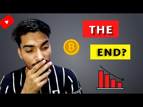 Urgent Updates | Something Big Happening In Cryptocurrency Market | Bitcoin Bull Run Over?