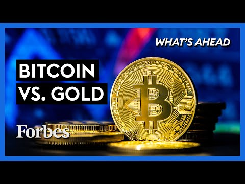 Bitcoin vs. Gold: Which Is The Best Hedge Against Inflation? – Steve Forbes | What's Ahead | Forbes