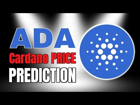 Cardano Price Prediction: How High Can ADA Go? 🚀