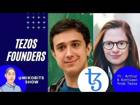 DeFi on Tezos with the Tezos Founders
