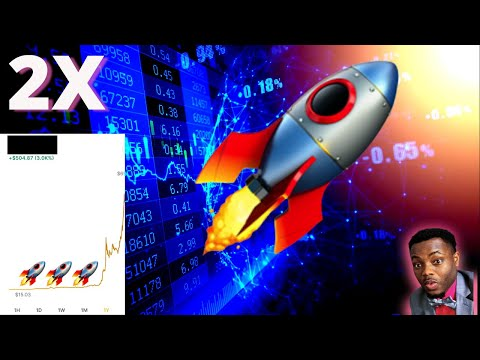 Stocks & Cryptocurrency  – Before They Explode!    Buy Now!? ???