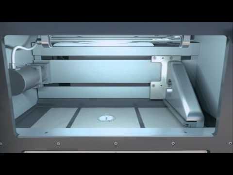 Werkzeugbau mit Additiver Fertigungstechnologie von EOS
