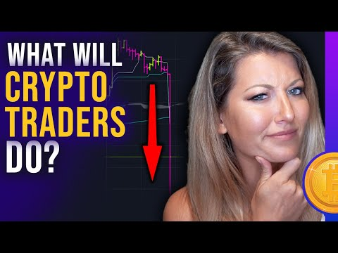 What No One is Saying About Crypto Traders
