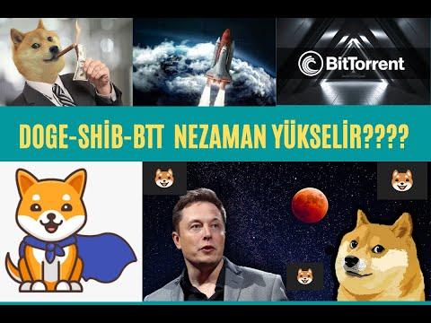 #Dogecoin(Doge)#Analizi#Shiba Token(Shib)#Analizi#Bittorrent(Btt)#Analizi