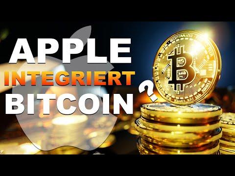 Apple integriert Bitcoin? & Mögliche Bitcoin Mining Verbot
