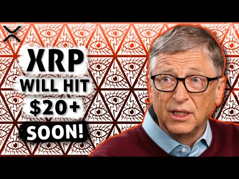 Analysts: XRP Will Hit $20+ SOON Despite The MASSIVE Crash! (Here's WHY!)