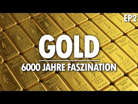 Gold, Geld & Bitcoin | Dokumentation | Deutsch | Goldpreis | Goldwert | Währung | Inflation