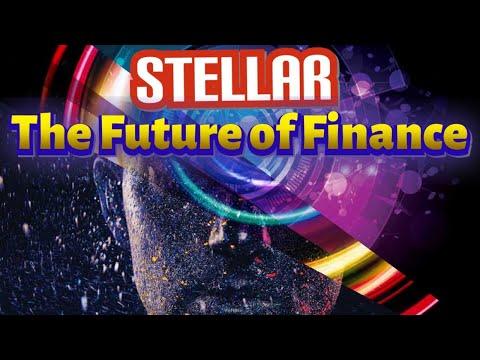 STELLAR – THE FUTURE OF FINANCE – CHESS MOVES IN PROGRESS #stellar #xlm #bitcoin