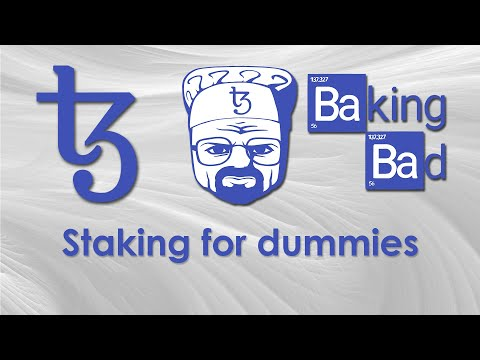 Tezos Staking: Delegation Tezos for Beginners and How Tezos staking works