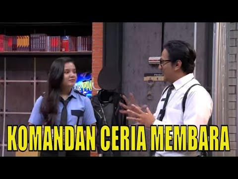 Komandan Gak Tahu Ada Petugas Baru   LAPOR PAK! (01/06/21) Part 1