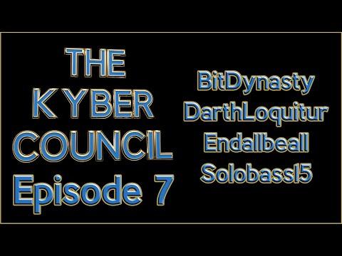 Kyber Council Episode 7: GAC Rework + Fleet Discussion!