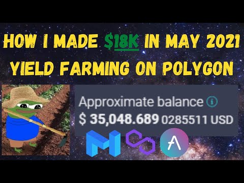 How I Made $18k in May 2021 While the Entire Crypto Market Nuked