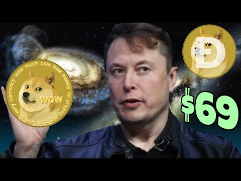 Elon Musk is Going To Take Dogecoin To The Next Level!