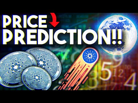 CARDANO JUST DID THIS PATTERN AGAIN!!! (SHOCKING)