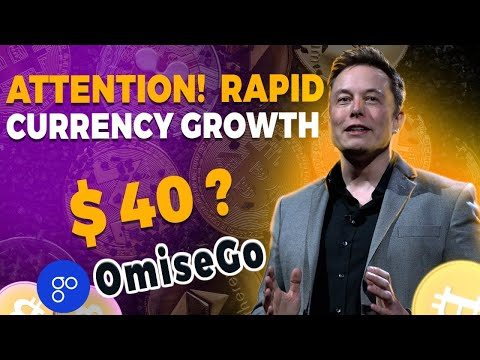 OMISEGO (OMG) – best price prediction! Why is Elon Musk buying OMG? News and analytics OmiseGo 2021
