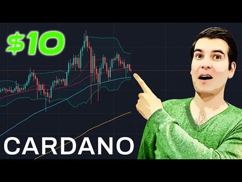 Will Cardano Reach $10 in 2021? ADA Cardano Price Prediction 2021   Cardano News Today