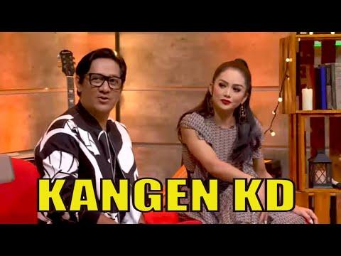 Temu Kangen Dengan Sang Diva: KRISDIYANTI   ADA SHOW (12/06/21) Part 1