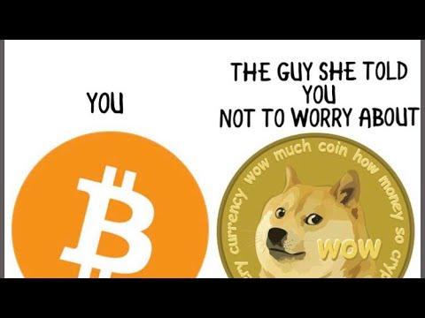 Dogecoin Update!! Big Week