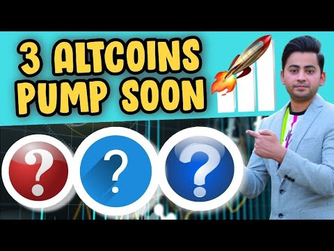 TOP 3 BEST ALTCOINS I AM BUYING NOW – TOP CRYPTOCURRENCY WILL PUMP SOON – CRYPTO COINS 2021 HINDI