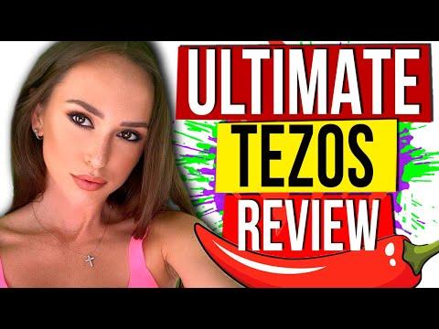 TEZOS – What Is TEZOS – How It Works – TEZOS ZTZ TOKEN Review