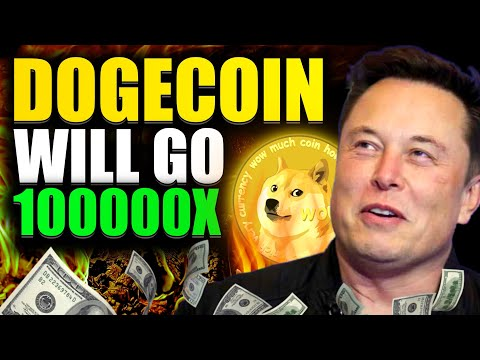 Huge Dogecoin News By ELON MUSK That Will Change It All – Dogecoin Prediction